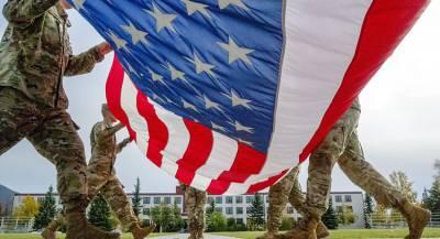 США ждут серьёзные проблемы в случае войны с РФ или Китаем