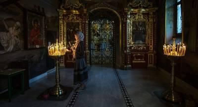 РПЦ откроет приходы за рубежом из-за церковного раскола