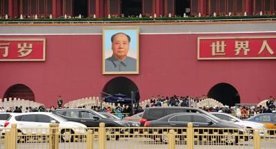 Китай выступил против антииранских санкций США