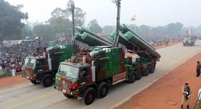 Третьи страны получат крылатые ракеты «БраМос»