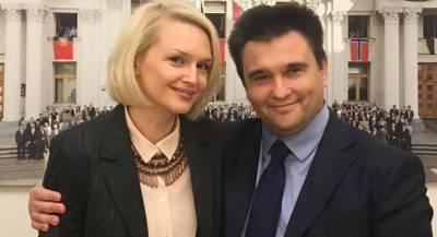 МИД Украины представил нового спикера