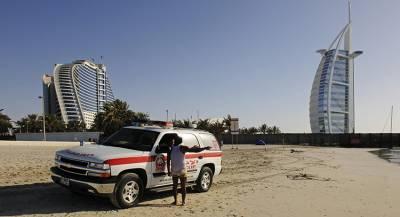 Женщина в ОАЭ убила любовника и скормила его рабочим