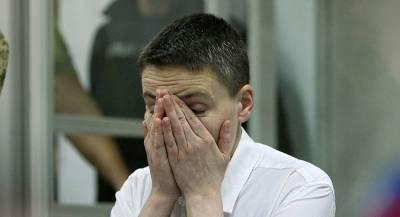 Надежда Савченко собирается ездить к избирателям в автозаке