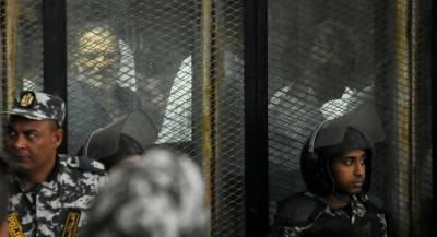 Экс-кандидата в президенты Египта признали террористом