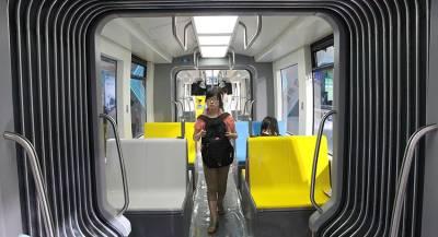 Самый глубокий подводный тоннель метро построен в Китае
