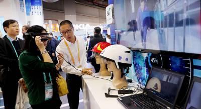 Китай заявил о технологическом превосходстве США