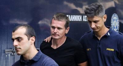 Суд Греции перенёс слушания по делу Винника
