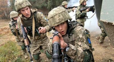 Военные действия Украины против РФ назвали самоубийством