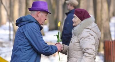 Украина может отказаться от Международного женского дня
