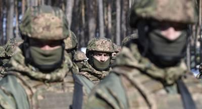 В Киеве смирились с поражением в случае войны с Россией