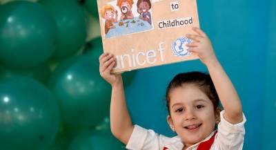 Российские студенты купят подарки детям в Сирии