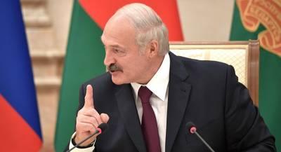 Александр Лукашенко «нацелился» на Польшу