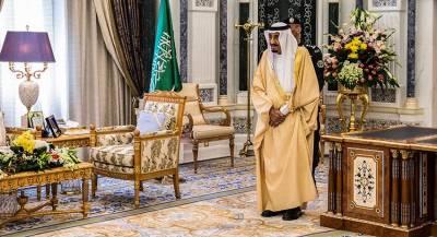 В Саудовской Аравии требуют сместить короля и наследника