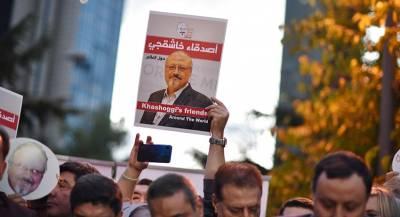 Саудовская Аравия считает убийство Хашогги ошибкой