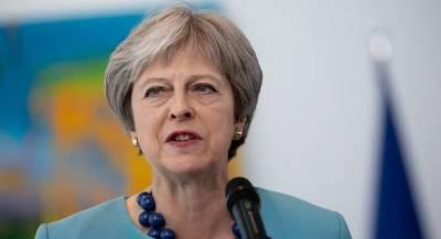 ЕС отклонил предложение Мэй по Brexit