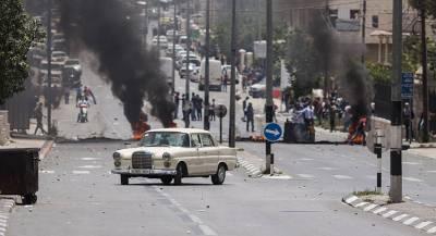 Палестина готовит «жёсткие меры» против ХАМАС