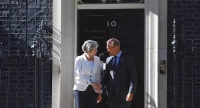Экстренный саммит Евросоюза по Brexit пройдёт 25 ноября