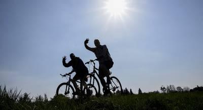Велосипедистам в Чехии разрешили выпивать