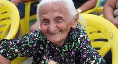 Долгожительницу в Бразилии убили из-за мелочи в кошельке