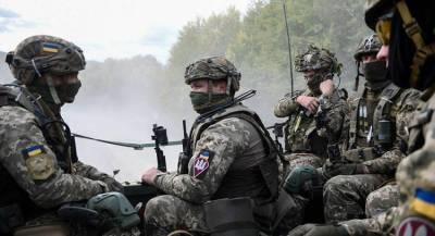 Украина собирается оккупировать и разделить Россию