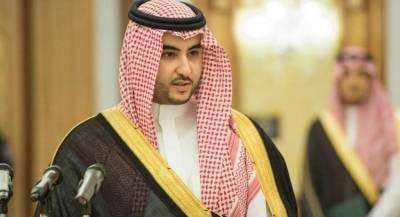 Брат саудовского принца отреагировал на обвинения ЦРУ