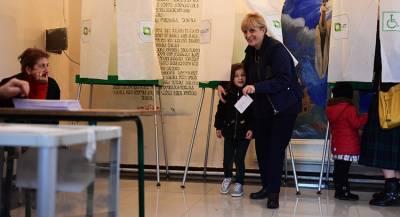 ЦИК Грузии назвала дату второго тура выборов президента
