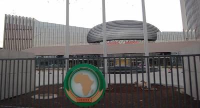 Африканский союз придумал наказания для своих членов