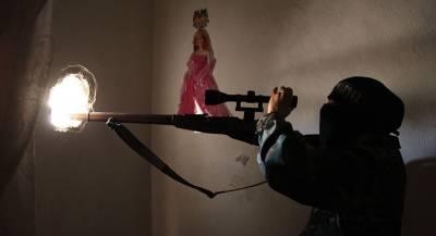 Голландия тайно поддерживала террористов в Сирии
