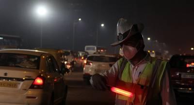 Воздух Нью-Дели очистят искусственно вызванные дожди