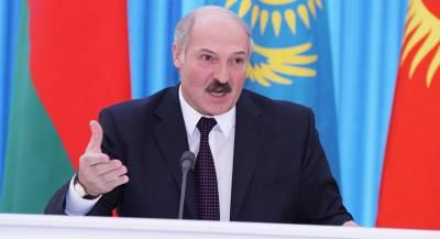 Лукашенко сам решил контролировать границу