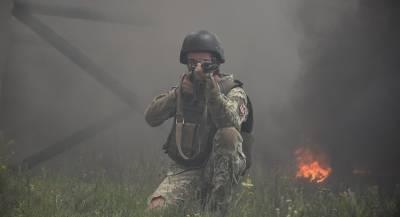 Британцы помогают Киеву готовить химатаку в ДНР