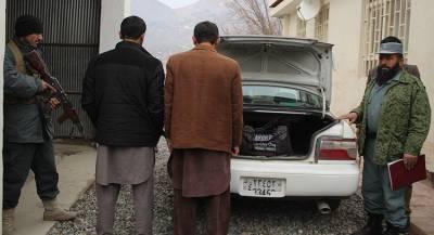 «Халифат» завоёвывает Таджикистан