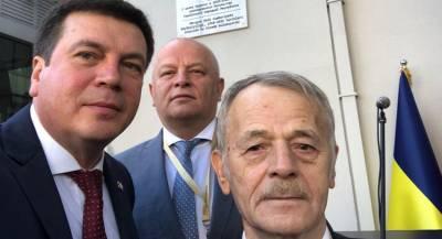 Украина и Турция попытались улучшить взаимодействие