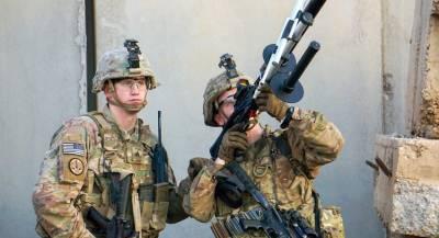 США установят в Сирии наблюдательные пункты