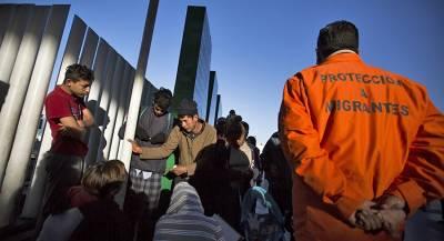 Суд в США заблокировал запрет Трампа на приём мигрантов