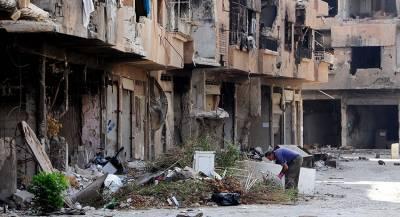 Сирию восстановят сотни иностранных компаний