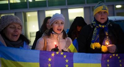 После переизбрания Порошенко Украине грозит новый Майдан
