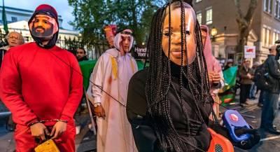 Трамп: принц Саудовской Аравии мог знать об убийстве Хашогги