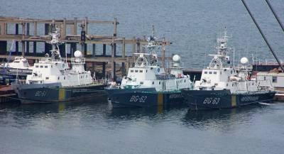 Порошенко развернёт новую морскую охрану