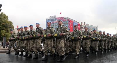 Мятежников в Турции приговорили к пожизненному
