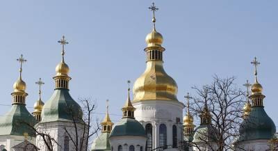 Макарий и Филарет отреклись от власти в автокефальной церкви