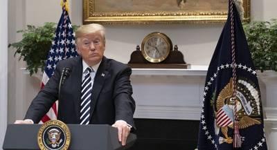 Трамп планирует заключить торговую сделку с Китаем