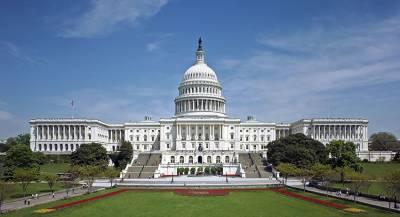 Конгресс проконсультирует Белый дом о новых санкциях против РФ