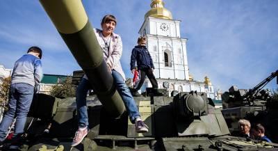 ООН проверит детские радикальные лагеря на Украине