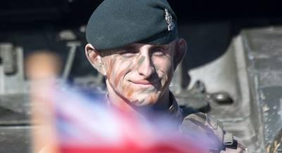Британские военные готовятся к провалу Brexit