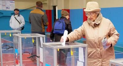 Явку на выборах назвали в ЦИК ЛНР