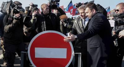 В ДНР выбирают защитника украинских олигархов