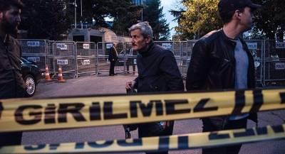 РФ доверяет следователям Эр-Рияда по делу Хашогги