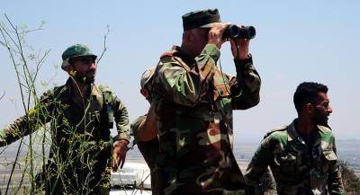 Армия Сирии установила контроль над последним оплотом ИГ