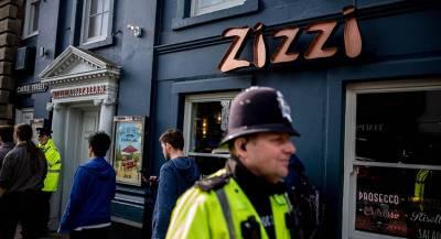 Ресторан Zizzi в Солсбери возобновляет работу